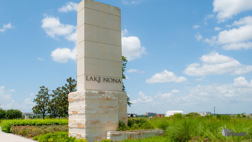 Lake Nona - Orlando, Florida