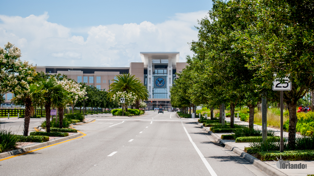 Lake Nona - Orlando, Florida - VA Hospital