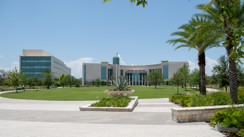 Lake Nona - Orlando, Florida - UCF College of Medicine