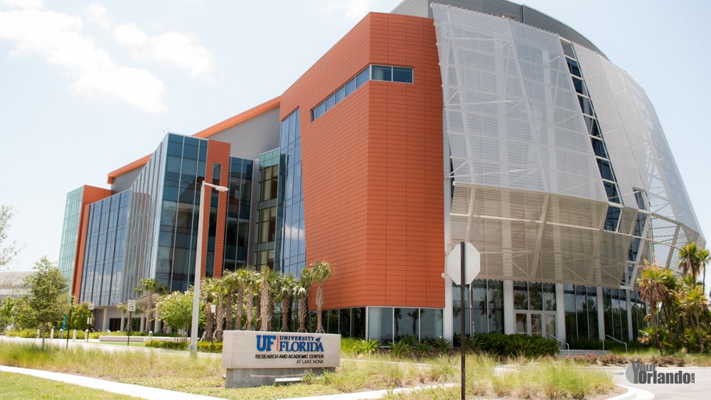 Lake Nona - Orlando, Florida - UF Research and Academic Center