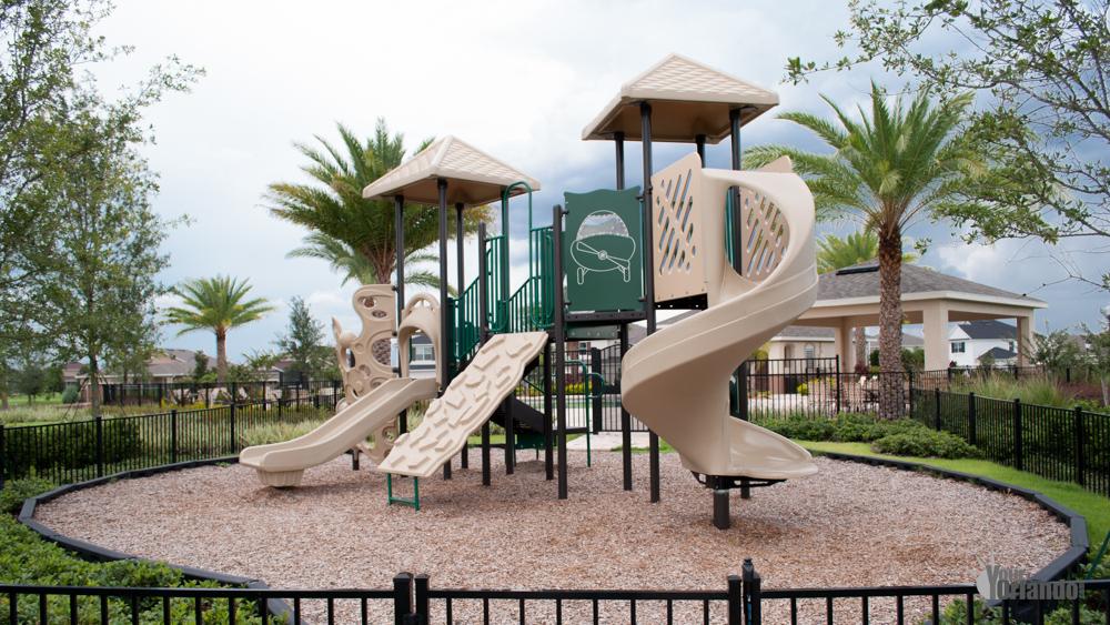 Mabel Bridge - Orlando, Florida