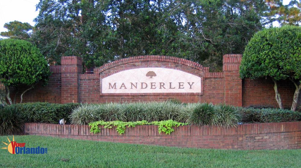 Manderley - Lake Mary, Florida