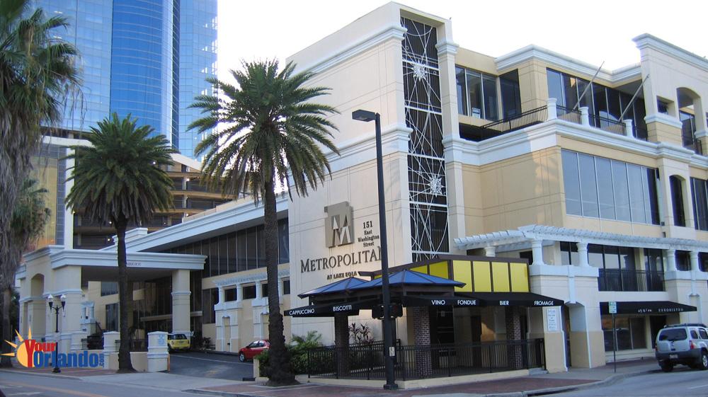 Metropolitan - Orlando, Florida