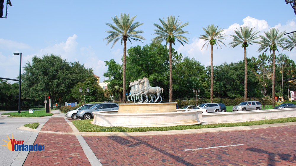 Metrowest - Orlando, Florida