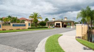 Paradise Palms Resort - Kissimmee, Florida