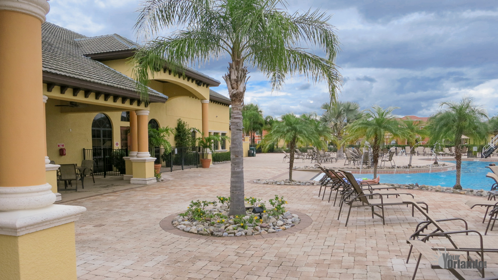 Paradise Palms Resort - Kissimmee, Florida