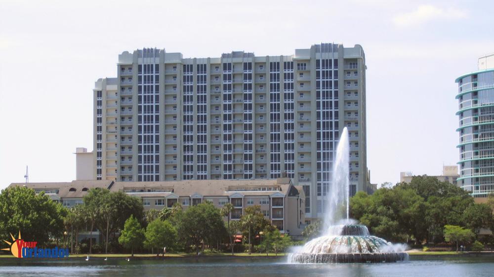 Paramount - Orlando, Florida