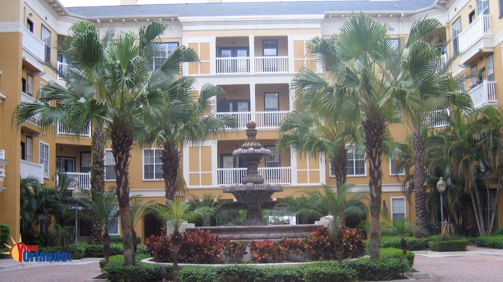 Park North at Cheney Place - Orlando, Florida