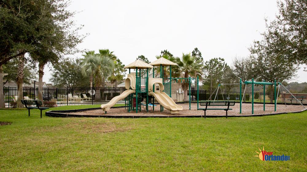 Providence - Windermere, Florida