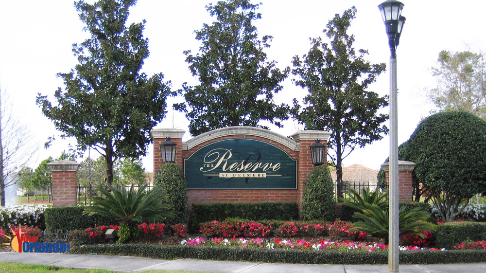 Reserve at Belmere - Windermere, Florida