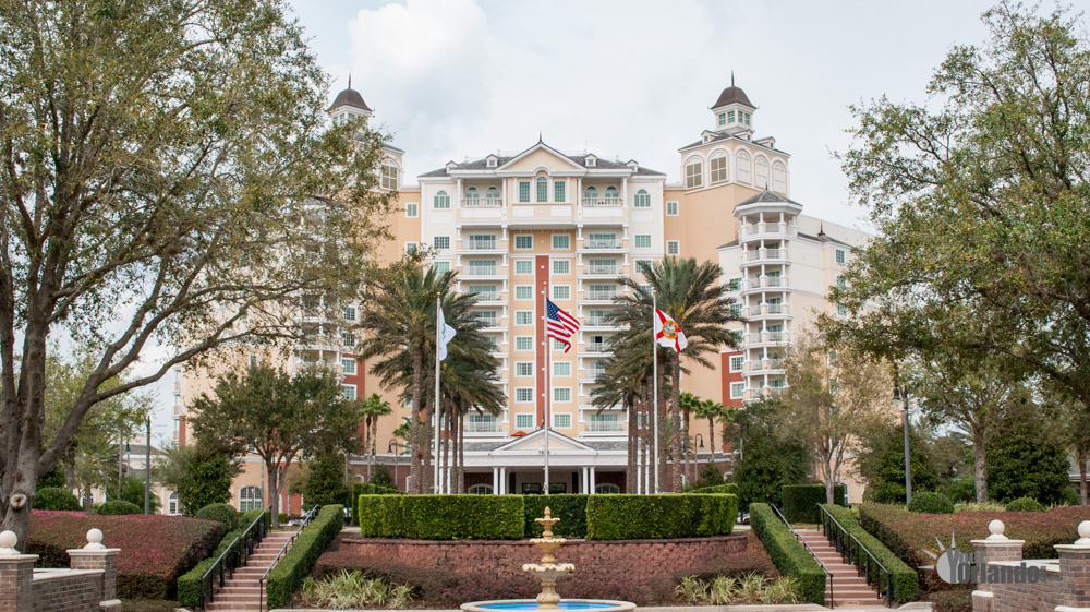 Reunion Resort - Reunion (Orlando), Florida