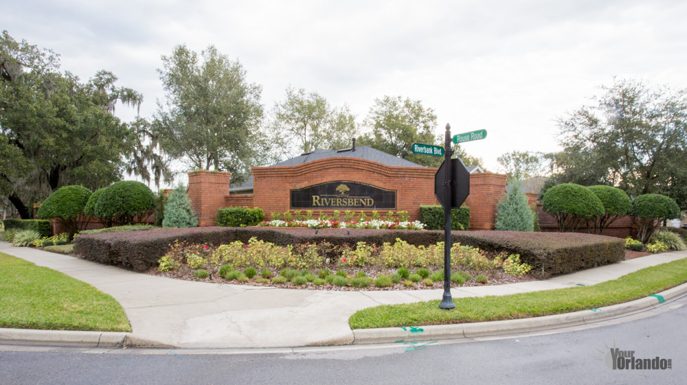 Riversbend - Orlando, Florida