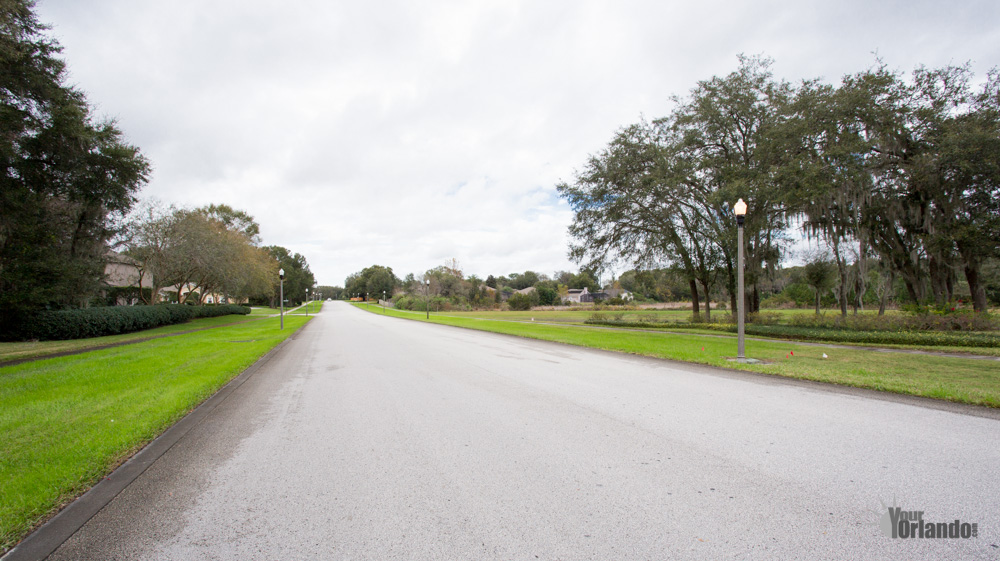 Rock Springs Ridge - Apopka, Florida