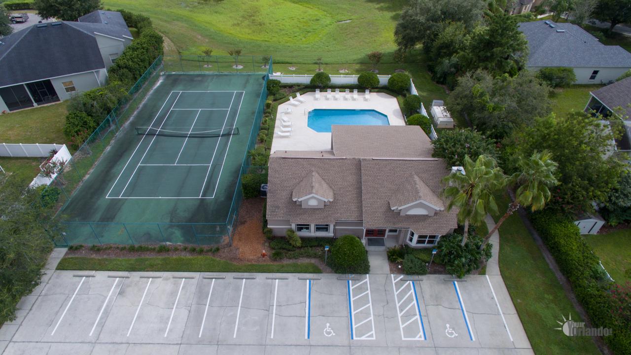 Saddlebrook - Gotha, Florida