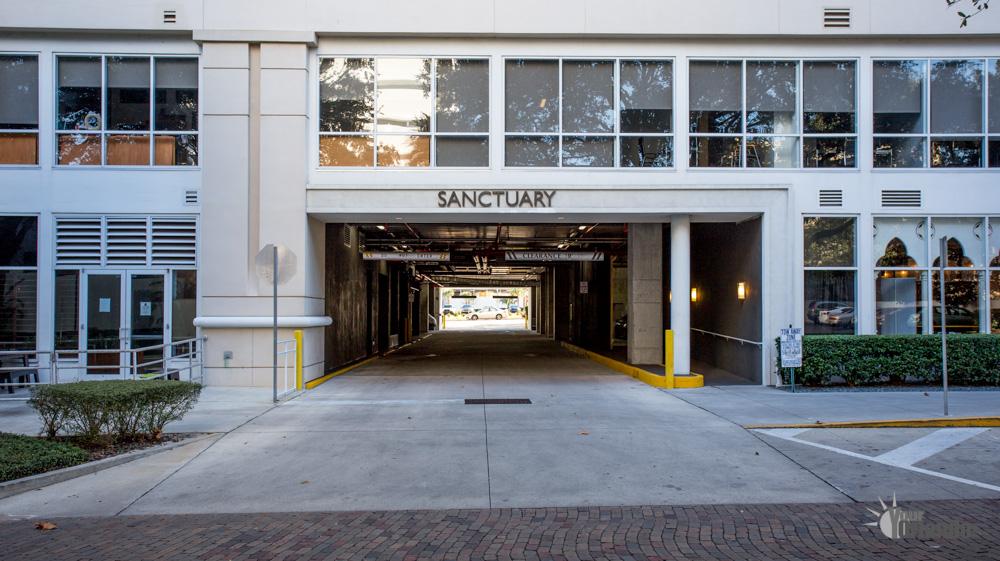 Sanctuary Downtown - Orlando, Florida