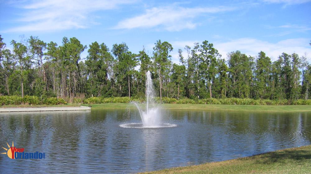The Sanctuary - Oviedo, Florida