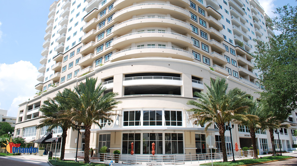 Sanctuary Downtown - Orlando, Florida