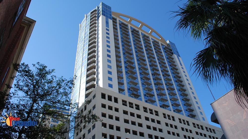 The Solaire - Orlando, Florida