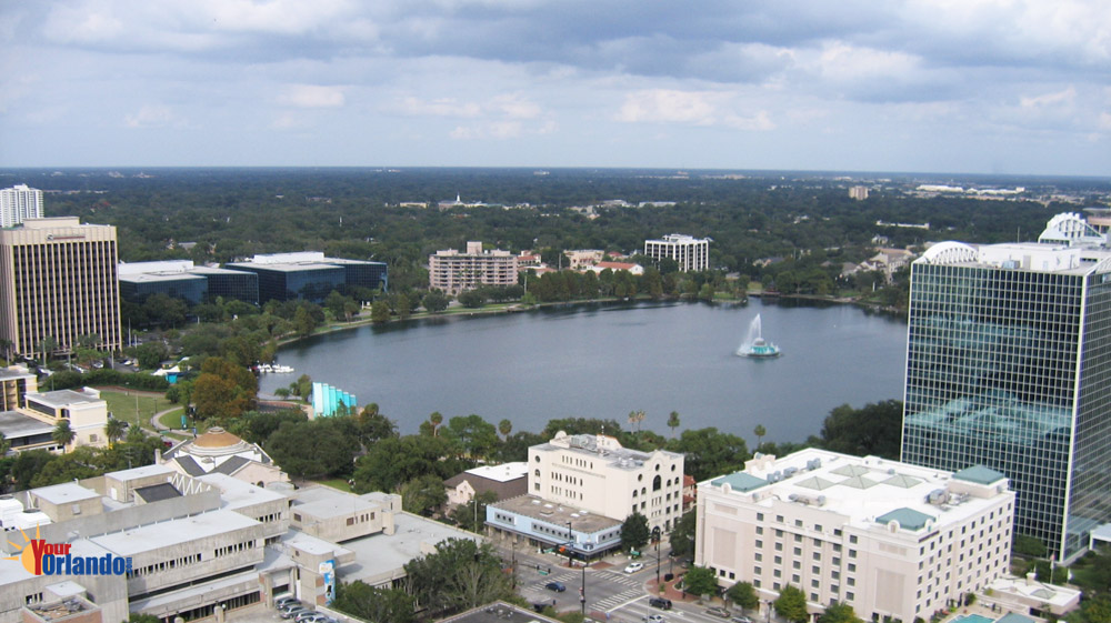The Solaire - Orlando, Florida