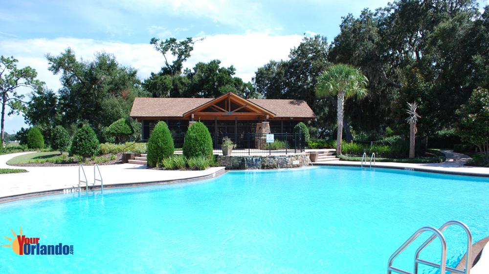 Sorrento Springs - Sorrento, Florida