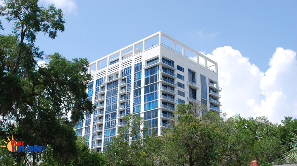 Star Tower - Orlando, Florida