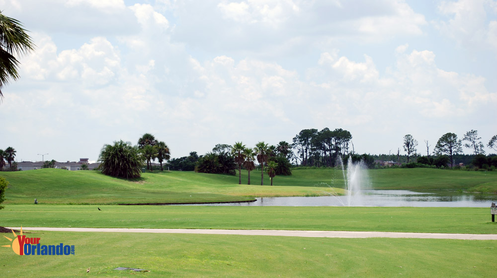 Stoneybrook West - Winter Garden, Florida