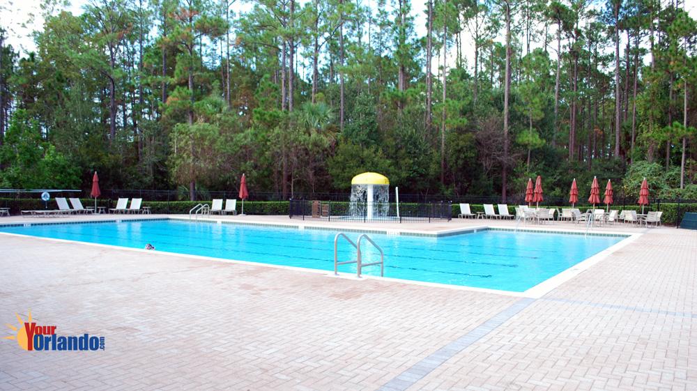 Stoneybrook - Orlando, Florida
