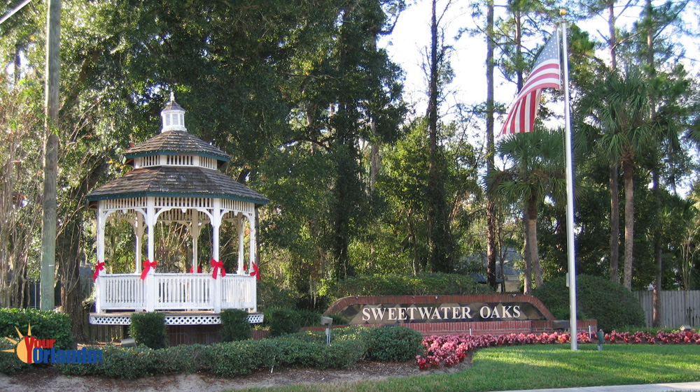Sweetwater Oaks Longwood Homes For Sale Real Estate