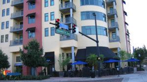 Thornton Park - Orlando, Florida