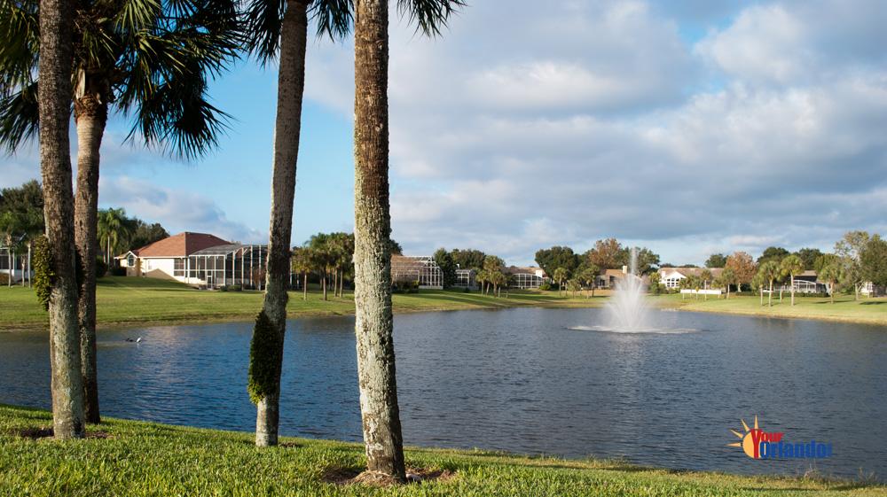 Timacuan - Lake Mary, Florida