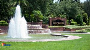 Tuscawilla - Winter Springs, Florida