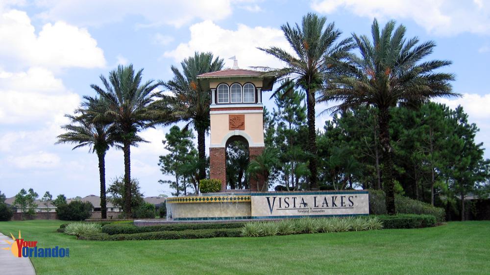 Vista Lakes Orlando Fl Homes Homemade Ftempo
