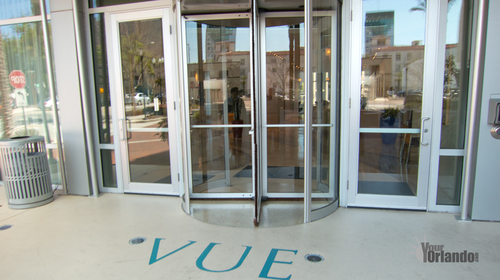 Vue - Downtown Orlando, Florida