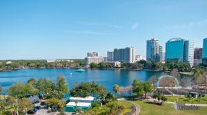 Vue - Downtown Orlando, Florida