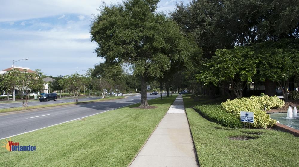 Waterford Lakes - Orlando, Florida