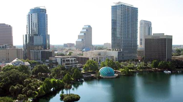 Waverly - Orlando, Florida