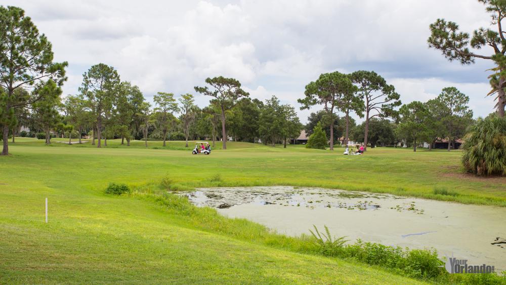 Wedgefield - Orlando, Florida