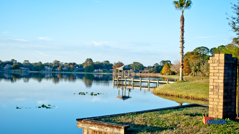 Wekiva Cove - Longwood, Florida