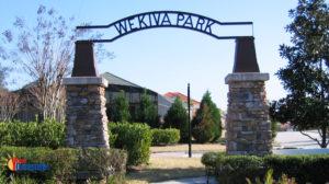 Wekiva Park - Sanford, Florida