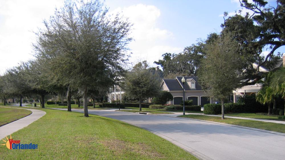 Windsong - Winter Park, Florida