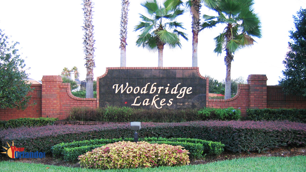 Woodbridge Lakes - Lake Mary, Florida