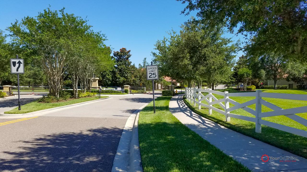Bronson's Landing - Winter Garden, Florida