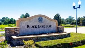 Black Lake Park - Winter Garden, Florida