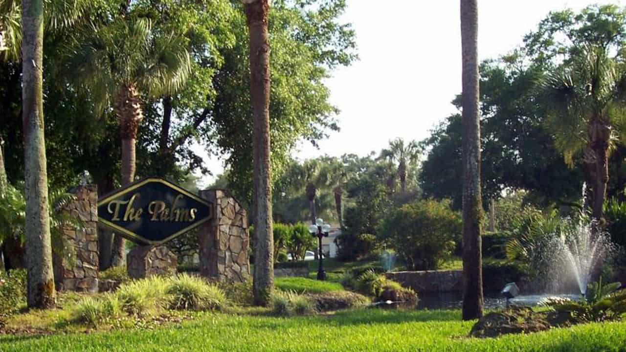 The Palms Apopka Florida