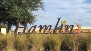 Hamlin Town Center - Horizon West Winter Garden Florida