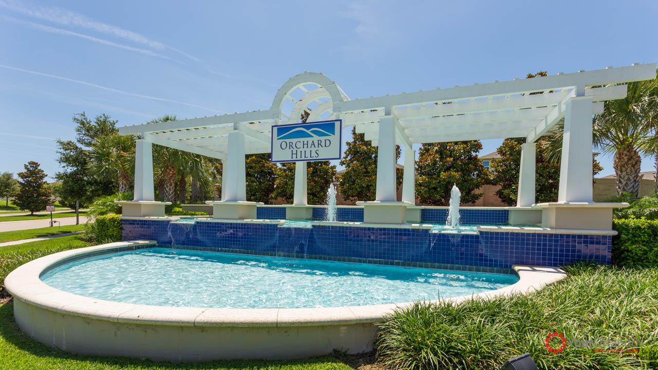 Orchard Hills - Winter Garden, Florida