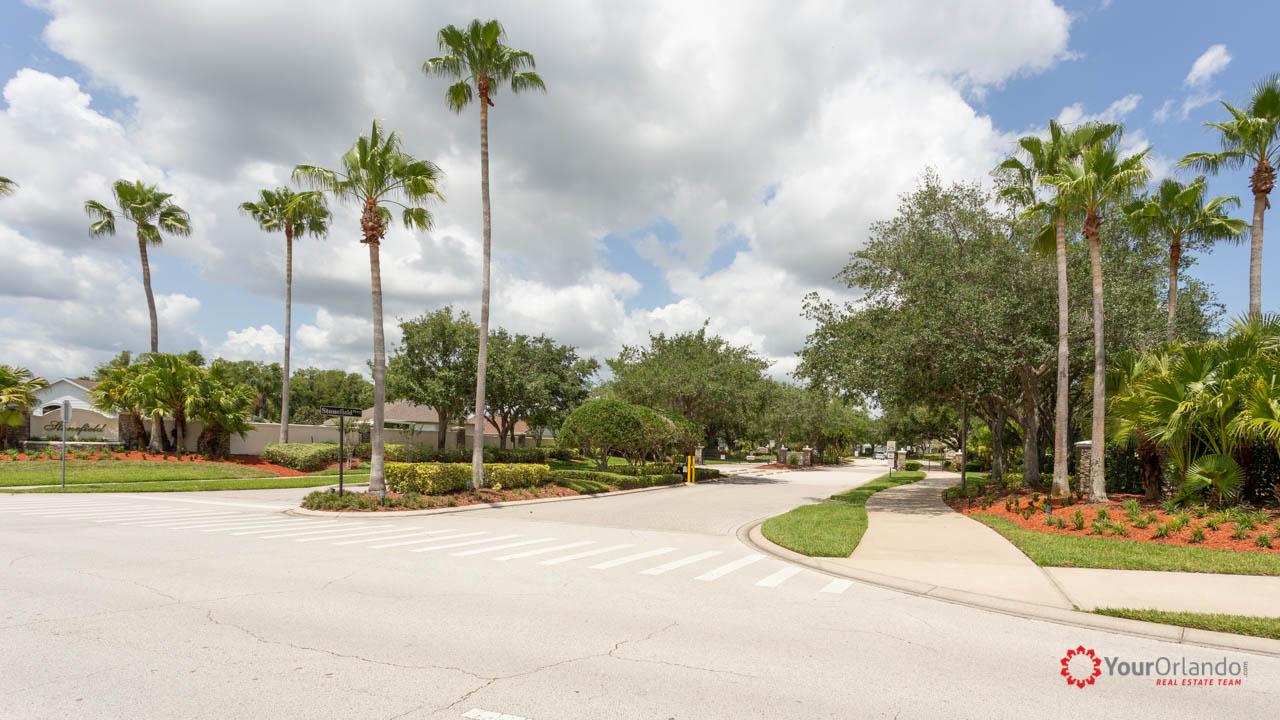 Stonefield - Kissimmee, Florida
