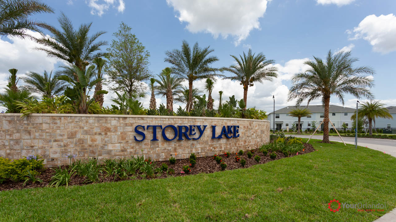 Storey Lake - Kissimmee, Florida
