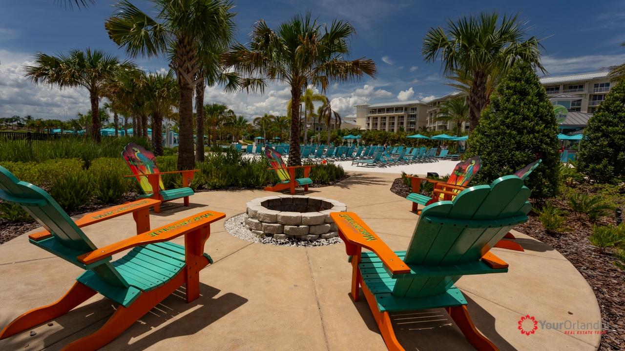 Margaritaville Resort Orlando — Kissimmee Florida