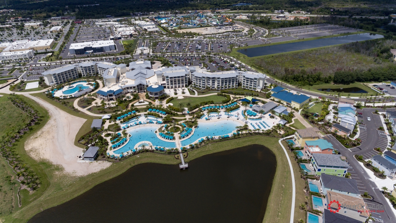 Margaritaville Resort Orlando — Kissimmee Florida